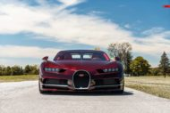 ANRKY AN11 Wheels Tuning Bugatti Chiron 13 190x127 Top   ANRKY AN11 Wheels am 1500 PS Bugatti Chiron