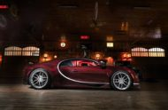 ANRKY AN11 Wheels Tuning Bugatti Chiron 15 190x124 Top   ANRKY AN11 Wheels am 1500 PS Bugatti Chiron