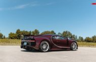 ANRKY AN11 Wheels Tuning Bugatti Chiron 2 190x124 Top   ANRKY AN11 Wheels am 1500 PS Bugatti Chiron