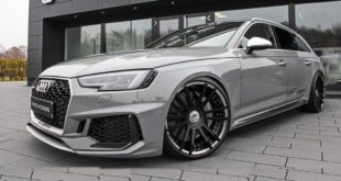 AUDI RS4 Avant B9 Chiptuning 20 Zoll 4 1 310x165 780 PS & 1.000 NM im Wheelsandmore Mercedes G63 AMG