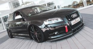 Audi S3 8P Barracuda Project 3.0 Airride Tuning 10 310x165 17 Zoll Barracuda Karizzma Felgen am Lotus Seven Replika