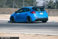 BMSPEC Bodykit Ford Focus RS Tuning Racetrack 15 190x127 Heftiges Teil   BMSPEC Bodykit am Ford Focus RS (2017)
