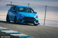 BMSPEC Bodykit Ford Focus RS Tuning Racetrack 16 190x127 Heftiges Teil   BMSPEC Bodykit am Ford Focus RS (2017)
