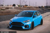 BMSPEC Bodykit Ford Focus RS Tuning Racetrack 2 190x127 Heftiges Teil   BMSPEC Bodykit am Ford Focus RS (2017)