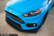BMSPEC Bodykit Ford Focus RS Tuning Racetrack 4 190x127 Heftiges Teil   BMSPEC Bodykit am Ford Focus RS (2017)