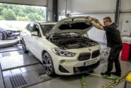 BMW X2 F39 20i DTE Systems Chiptuning 2018 2 190x127 BMW X2 (F39) 20i mit 230 PS & 335 Nm by DTE Systems