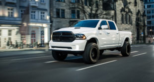 "Bigfoot Edition Dodge RAM Tuning GME 2 310x165 Hoch hinaus   ""Offroad Edition"" Dodge RAM 1500 by GME"