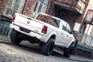 "Bigfoot Edition Dodge RAM Tuning GME 3 190x127 Hoch hinaus   ""Offroad Edition"" Dodge RAM 1500 by GME"