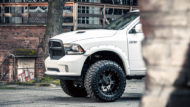 "Bigfoot Edition Dodge RAM Tuning GME 5 190x107 Hoch hinaus   ""Offroad Edition"" Dodge RAM 1500 by GME"