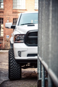 "Bigfoot Edition Dodge RAM Tuning GME 6 190x285 Hoch hinaus   ""Offroad Edition"" Dodge RAM 1500 by GME"