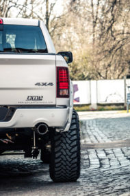 "Bigfoot Edition Dodge RAM Tuning GME 9 190x285 Hoch hinaus   ""Offroad Edition"" Dodge RAM 1500 by GME"