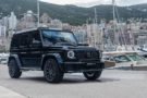 Brabus Mercedes G63 700 Widestar 2018 W63 Tuning 1 135x90 Neues Monster: Brabus Mercedes G63 700 Widestar 2018
