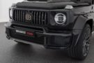 Brabus Mercedes G63 700 Widestar 2018 W63 Tuning 10 135x90 Neues Monster: Brabus Mercedes G63 700 Widestar 2018