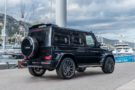 Brabus Mercedes G63 700 Widestar 2018 W63 Tuning 2 135x90 Neues Monster: Brabus Mercedes G63 700 Widestar 2018