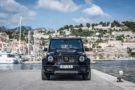 Brabus Mercedes G63 700 Widestar 2018 W63 Tuning 34 135x90 Neues Monster: Brabus Mercedes G63 700 Widestar 2018