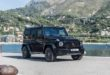 Brabus Mercedes G63 700 Widestar 2018 W63 Tuning 37 110x75 Neues Monster: Brabus Mercedes G63 700 Widestar 2018