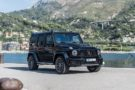 Brabus Mercedes G63 700 Widestar 2018 W63 Tuning 37 135x90 Neues Monster: Brabus Mercedes G63 700 Widestar 2018