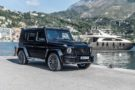 Brabus Mercedes G63 700 Widestar 2018 W63 Tuning 38 135x90 Neues Monster: Brabus Mercedes G63 700 Widestar 2018
