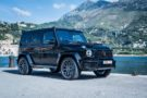 Brabus Mercedes G63 700 Widestar 2018 W63 Tuning 39 135x90 Neues Monster: Brabus Mercedes G63 700 Widestar 2018