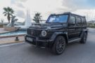 Brabus Mercedes G63 700 Widestar 2018 W63 Tuning 40 135x90 Neues Monster: Brabus Mercedes G63 700 Widestar 2018