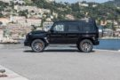 Brabus Mercedes G63 700 Widestar 2018 W63 Tuning 41 135x90 Neues Monster: Brabus Mercedes G63 700 Widestar 2018