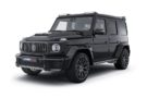 Brabus Mercedes G63 700 Widestar 2018 W63 Tuning 6 135x90 Neues Monster: Brabus Mercedes G63 700 Widestar 2018