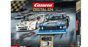 Carrera Digital 124 Youngtimer Showdown 310x165 Classic Engine Tuning? Then with sports camshaft
