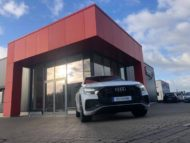 Chiptuning Audi Q8 4M DTE Systems Pedalbox 190x143 Erster! DTE Systems Chiptuning für den neuen Audi Q8