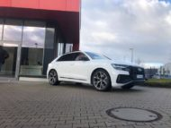 Chiptuning Audi Q8 4M DTE Systems Pedalbox 2 1 190x143 Erster! DTE Systems Chiptuning für den neuen Audi Q8