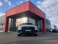 Chiptuning Audi Q8 4M DTE Systems Pedalbox 4 1 190x143 Erster! DTE Systems Chiptuning für den neuen Audi Q8