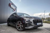 Chiptuning Audi Q8 4M DTE Systems Pedalbox 4 190x127 Erster! DTE Systems Chiptuning für den neuen Audi Q8
