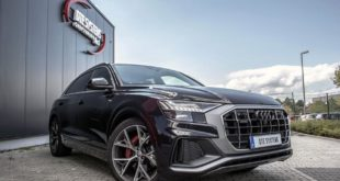 Chiptuning Audi Q8 4M DTE Systems Pedalbox 4 310x165 Gaspedal Tuning von DTE Systems   jetzt mit App Steuerung