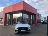 Chiptuning Audi Q8 4M DTE Systems Pedalbox 5 1 190x143 Erster! DTE Systems Chiptuning für den neuen Audi Q8
