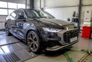 Chiptuning Audi Q8 4M DTE Systems Pedalbox 5 190x127 Erster! DTE Systems Chiptuning für den neuen Audi Q8