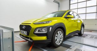 Chiptuning Hyundai Kona Speed Buster 2 310x165 435 PS & 663 NM im SpeedBuster Kia Stinger 3.3 T GDi