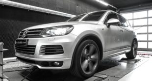 Chiptuning VW Touareg 7P V8 Diesel 3 310x165 Significantly 384 PS & 860 Nm in the Mcchip VW Touareg 7P