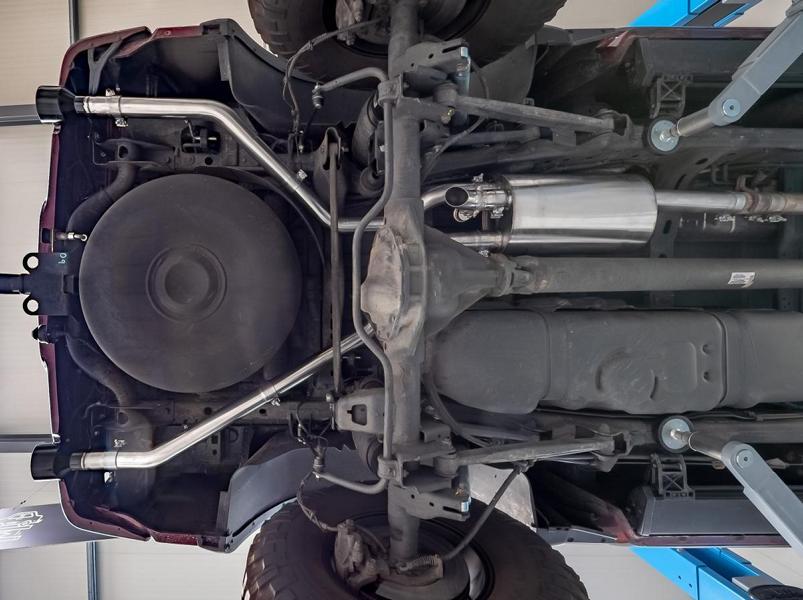 Dodge Ram 1500 ORZ Vehicles Ram Requite Tuning 11 Fällt auf Dodge Ram 1500 ORZ Vehicles Ram Requite
