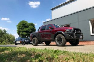 Dodge Ram 1500 ORZ Vehicles Ram Requite Tuning 3 310x205 Fällt auf   Dodge Ram 1500 ORZ Vehicles Ram Requite