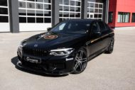 G Power BMW M5 F90 Tuning 2018 1 190x127 Heftig   800 PS & 980 NM im G Power BMW M5 F90