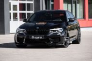 G Power BMW M5 F90 Tuning 2018 9 190x127 Heftig   800 PS & 980 NM im G Power BMW M5 F90