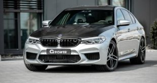 G Power BMW M5 F90 Venturi Carbon Motorhaube Tuning 4 310x165 Heftig   800 PS & 980 NM im G Power BMW M5 F90