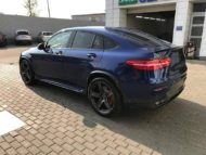 GLC Mercedes Inferno Bodykit X253 Tuning TopCar 11 190x143 Volle Ladung Carbon: Mercedes GLC Inferno Bodykit by TopCar