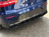 GLC Mercedes Inferno Bodykit X253 Tuning TopCar 12 190x143 Volle Ladung Carbon: Mercedes GLC Inferno Bodykit by TopCar