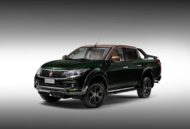 Garage Italia Customs Fiat Fullback Pickup Tuning 2018 1 190x129 Edler Lastesel   Garage Italia Customs Fiat Fullback Pickup