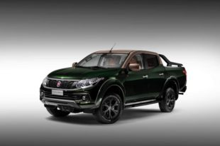 Garage Italia Customs Fiat Fullback Pickup Tuning 2018 1 310x205 Edler Lastesel   Garage Italia Customs Fiat Fullback Pickup