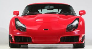 Grex Automotive TVR Sagaris 2018 Car Kit Tuning 3 310x165 2019   TVR Sagaris steht als Car Kit von den Toten auf