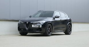 HR Sport Springs Alfa Romeo Stelvio Tuning 2 310x165 Korea Shooting Brake: H & R Sport Springs for the KIA Ceed