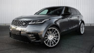 Hamann Motorsport Widebody Kit Range Rover Velar Tuning 3 190x107 Hamann Motorsport Widebody Kit am Range Rover Velar