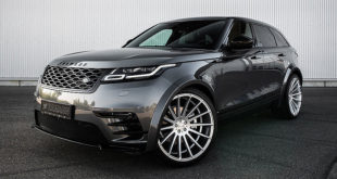 Hamann Motorsport Widebody Kit رينج روفر Velar Tuning 3 310x165 Hamann Motorsport Widebody Kit في رانج روفر فيلار