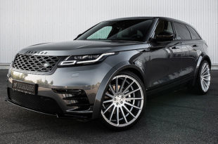Hamann Motorsport Widebody Kit Range Rover Velar Tuning 3 310x205 Hamann Motorsport Widebody Kit am Range Rover Velar